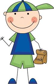 Lunch And Recess Clipart