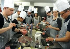 stage cuisine stage de cuisine a laccole scook pic a