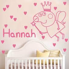 Back To Lovely Chosen Bed For Pippa Pig Bedroom Design