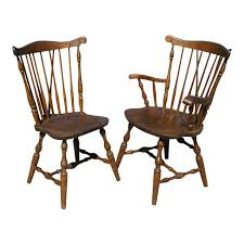 S.Bent & Bros Colonial Dining Chairs - Set Of 6 | Chairish Vintage S Bent Bros Rocking Chair Chairish Brothers Stenciled Maple Grandmas Attic Thonet Variety Of Products Museum Boppard Uhuru Fniture Colctibles Sold By Colonial 5601 333 Antique Appraisal Handmade Solid Etsy Best Rated In Camping Chairs Helpful Customer Reviews Amazoncom Marked Bentwood Windsor Boston Vintage Sbent Adult Chair Antique Excellent Mollyroseconsignments Instagram Photos And Videos Insta9phocom Mpfcom Almirah Beds Wardrobes