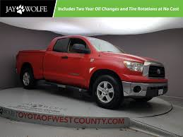Toyota Tundra Trucks For Sale In Springfield, IL 62703 - Autotrader