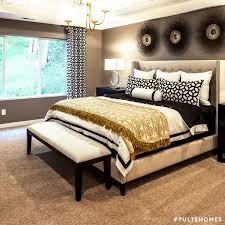 Decoration Charming Black And Gold Bedroom Decorating Ideas Top 25 Best On
