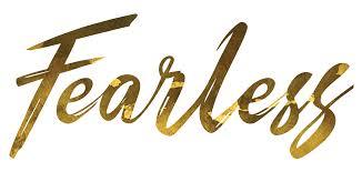 Showcase 2017 Fearless Logo