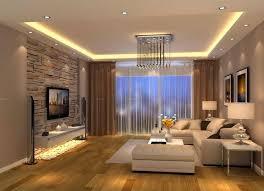 innenarchitektur modernes wohnzimmer dekoration ideen