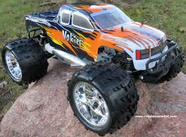100 Gas Powered Rc Trucks For Sale Nitro RC Truck 18 Scale Nokier 457cc Engine 4WD 2 Speed 24G 86291