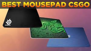 les meilleurs tapis de souris gamer nettoyer