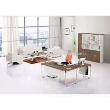 100 1 Contemporary Furniture Wholesale Type Fancy L Shaped Metal Office Desk Ib3062 Buy Metal Office DeskFancy Office DeskL Shaped Office Desk Product