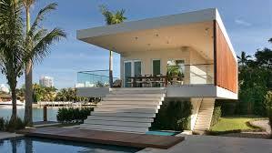 100 Beach House Architecture Miami Architectural Design Firm Touzet Studio
