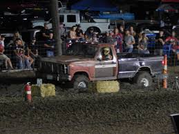 100 Truck Mud Run Hamiltons Drew Good Crowd The Caldwell County News