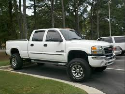 White Trucks!!-Post Em Up!! - Page 6 - Chevy And GMC Duramax Diesel ...