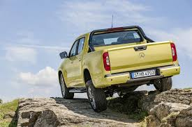 2018 Mercedes-Benz X-Class Finally Revealed   Automobile Magazine 2018 Mercedesbenz Xclass Pickup First Drive Review Car And Driver Xclass Truck Hicsumption 2017 Glt Spied In Spain Aoevolution Cadillac Models Mercedes Benz Jlfbei Reveals Concepts Stockholm Autotraderca Enters Market With Allnew Pickup Truck Protype Front Three Quarter Motor Trend This Bmw Rival To The Could Be A Official Details Pictures Video Of New Will Concept Hit Paris X Class 4k 8k Wallpaper