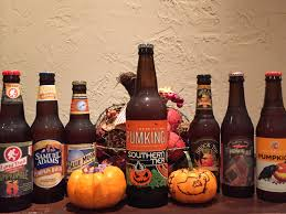 Harvest Moon Pumpkin Ale by Brewholder Pumpkin Beer Is Here But It U0027s Probably Not What You