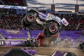 100 Monster Truck Show 2019 Jam Levis Stadium