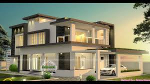 100 Modern Townhouse Designs Agreeable Contemporary Flat Roof House Two Storey