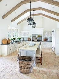 Image Of Cool Rustic Italian Style Kitchens