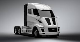 100 Semi Truck Pictures Nikola Two Electric When Will This Fuel Cell