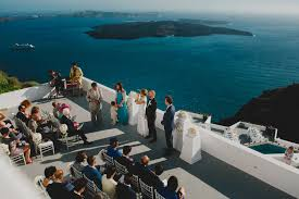 100 Santorini Grace Hotel Greece For A Destination Wedding