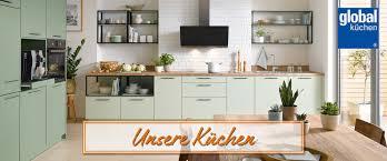 küchen global küchen möbel bischoff