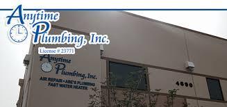 mercial Plumbing Las Vegas Anytime Industrial Plumber Services