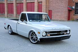 8-Year Project Build 1972 Chevrolet C10 Comes To Life - Hot Rod Network