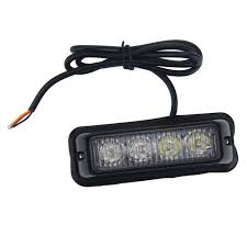 Car Lighting & Electrical For Sale - Lighting & Electrical Parts ... Light Bars Auto Accsories The Home Depot 4 Led Strobe Lights Car Truck Emergency Flash Waterproof Led For Trucks Best Of 1w Solar Powered 24 7 6 Beacon Medium Rectangular High Power Elite Ford Offers 700 Msrp Factory On Every 2016 Fseries 2pcs Quality Strobe Surface Mount Amber Visor Warning 20 Photo New Cars And Installed 2015 Silverado Hd Or 2014 1500 Xyivyg Red 54 Hazard Vehicle Police Grill Trucklite Super 60 Integral Kit 60120y