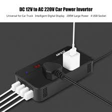 Car Inverter For Sale - Car Power Converter Online Brands, Prices ... Tundra Invter 120vac 12vdc 1500w 2 Outlets 45mr76m1500 New Super For Truck And Bus Market Projecta Buy Generic Convter Car Premium Dc12v To Ac220v 3000w 500w Watt Truck Boat Power Dc 48v Ac 220v 50hz Best Powerdrive Pd1500 With Bluetooth Tech Cheap Find Deals On Line At Alibacom 12v 110v 1200w Charger Vehemo 800w Solar Sine Wave Adapter Tripp Lite Pv1800hf 1800w 300w Pure S300 Pana Pacific