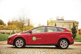 100 Zipcar Truck Using Car Sharing Services To Green Your Fleet Green Fleet