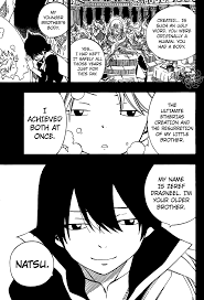 Read Manga Fairy Tail 436 The Moment I Wanted To Kill World And Everyone In It