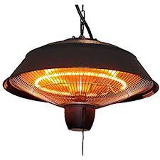 Propane Heat Lamp Wont Light by Amazon Com Az Patio Heaters Electric Patio Heater Parasol