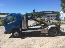 Used Mitsubishi -canter Tow Trucks / Wreckers Year: 2008 Price ...