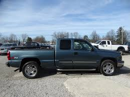 100 Classic Chevrolet Trucks For Sale 2007 CHEVROLET SILVERADO 1500 CLASSIC For Sale In Medina OH