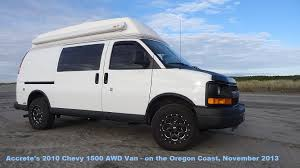 Lets See Your Chevy Express