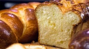 recette de brioche maison réaliser une brioche au beurre à la