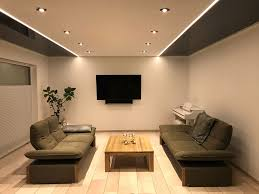 wohnzimmer decken mit beleuchtung wohnzimmer decke