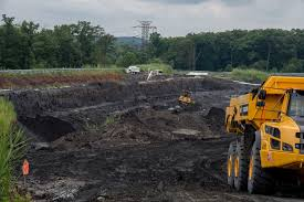 100 Big Truck Coal Chamber Ash Cleanup Bill Wins Bipartisan Backing In Virginia The