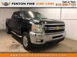 Used 2011 Chevrolet Silverado 2500HD For Sale In Fenton, MI 48430 ... Marlette Used Chevrolet Silverado 2500hd Vehicles For Sale Gm Topping Ford In Pickup Truck Market Share Dozens Of Used Trucks From Area Utility Companies And Other Rust Free Trucks For Ultimate Rides Cars Jackson Mi Huff Auto Group Lansing Less Than 5000 Dollars Autocom Buy A New Truck Hudson 2017 F150 Dealer 2018 1500 Near Sundance Don Ringler Temple Tx Austin Chevy Waco Ypsilanti 1000 Wrecking Parts Llc Door 1957 Pickup Sale A
