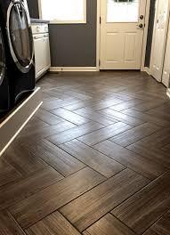Best Vinyl Wood Floor Tiles 17 Ideas About Flooring On Pinterest