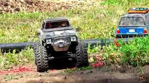 RC ADVENTURES - TTC New - Eps 5 - MUD BOG / TRUCK KiLLER - Scale 4x4 ...