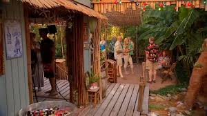 Local Man Builds Tropical Oasis In Backyard By Hand - KPTV - FOX 12 Bay Area Dad Couldnt Say No Builds Son A Roller Coaster In How To Build An Outdoor Stacked Stone Fireplace Hgtv Pergola Pergola Plans Beautiful Deck Ideas If You Have A Backyard Builds Watch Online Full Episodes Videos Hgtvca Floating Decks Video Diy Man Constructing 22foot Tsunamiproof Pod Make This Is Custom Tiki Bar Built For Client Boca Raton Ben Wilkinson Works With Giant Slabs Of Wood And Things Design Wonderful Top Plexiglass Roof At Home Couple Living With Inlaws Sports Hide In Ground Glass Media Casting Cabana Howtos