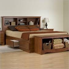 Wood Bed Frame Queen — Derektime Design How to Make Wood Bed Frame