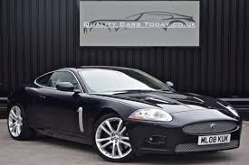 Used Jaguar Daimler Xk Xkr For Sale