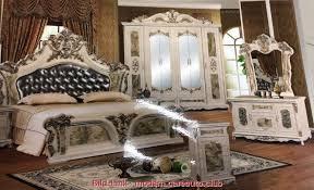 barock bett weiß besondere schlafzimmer barock komplett