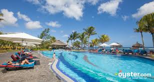 le meridien ile maurice hotel oyster au review