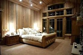 Modern Cabin Bedroom Cabin Bedroom Ideas Incredible Decoration