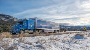 Embark Semi-Autonomous Truck Drives Cross-Country - The Drive