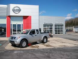 100 Used Nissan Frontier Trucks For Sale Beckley Vehicles For