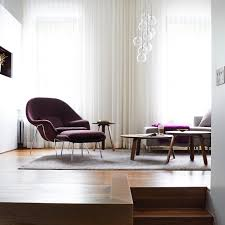 100 New York Apartment Interior Design Stadt Architecture Revamps Apartment With Builtin Bed