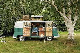 After Summer Has Finally Come To An End Campers Start Making Plans For Next Years Season Many More UK Are Now Converting Vans And Motorhomes