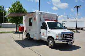 100 Salvation Army Truck Shows Off New Emergency Response Vehicle Local News