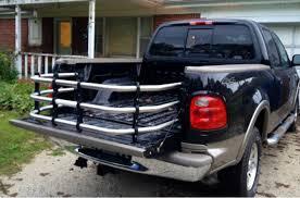bed extender amp research moto xtender 2u0027u0027 trailer hitch